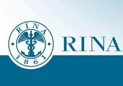 RINA Logo