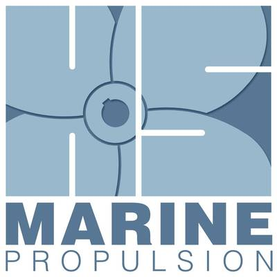 Logo courtesy of HS Marine Propulsion