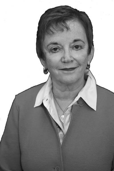Joan Bondareff