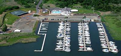 Photo: Guilford Yacht Club