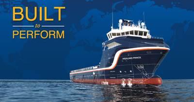 Image courtesy of GulfMark