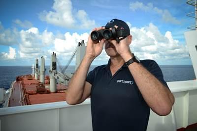 Photo: Port2Port