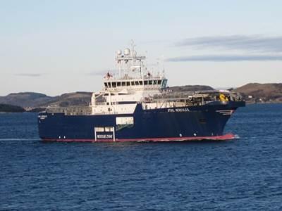 Sealink enables Simon Møkster Shipping to use Lync across its fleet.