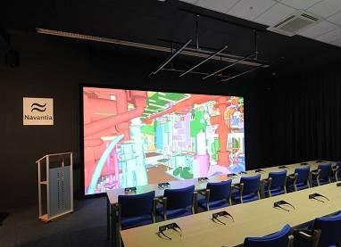 Navantia Virtual Design Center