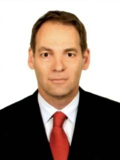 AdvanFort Company Senior Business Development Manager, Dimitrios Angelopoulos
