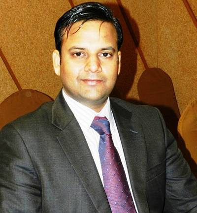 Chirag Bahri, India and South Asia regional representative for the Maritime Piracy Humanitarian Response Program