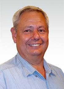 Alan Christoffersen, Insatech CEO