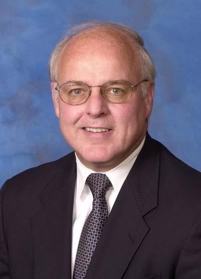 John Diercksen (Photo: Verizon)