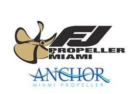 FJ Propeller logo
