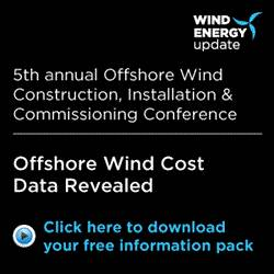 Image courtesy of Offshore Wind