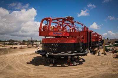 (Image: Gulf Copper / SOFEC)