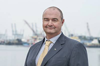 Michael Connolly, GM Western Australia