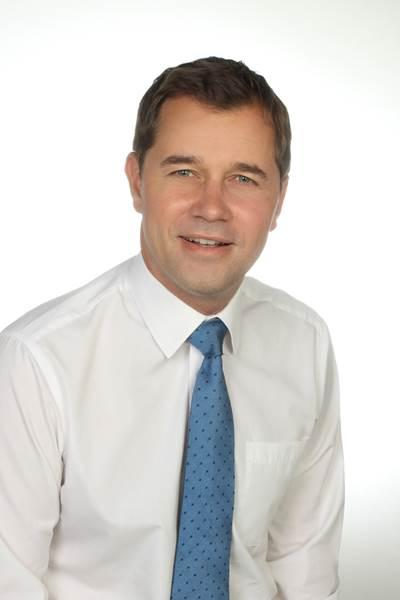 Mark Robertshaw