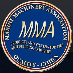 Photo: The Marine Machinery Association