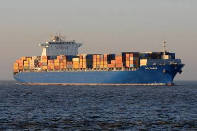 Hansa Shipping Paris