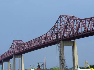 Matthews Bridge: Photo CCL