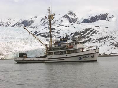 (Photo Credit:  NOAA)