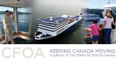CFOA Survey Report