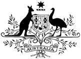Australia Govt. crest