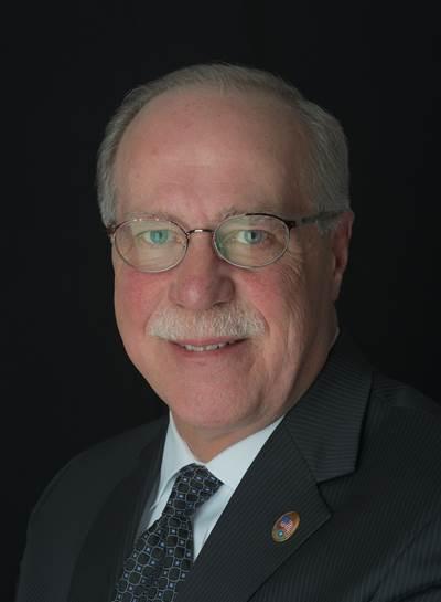John F. Reinhart