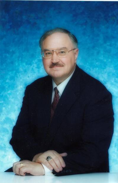 Chuck Kathrein