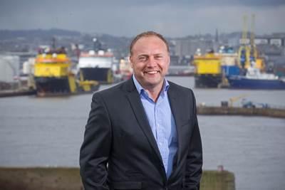 Graham Hacon, managing director at 3sun Group