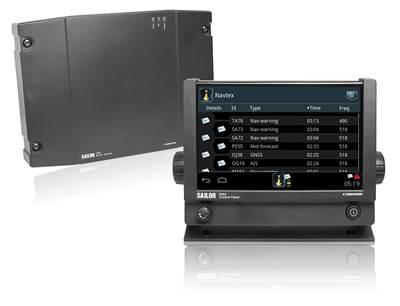 SAILOR 6390/91 Navtex System
