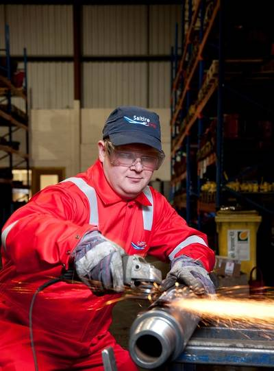 Strong global growth contributes to increase in turnover for Saltire Energy