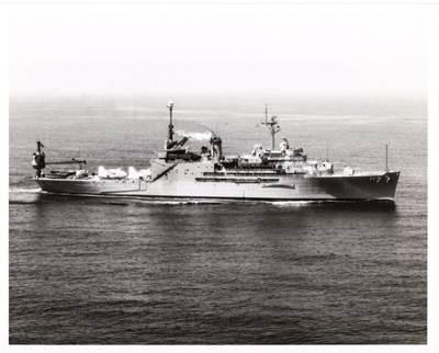 USS Currituck (U.S. Navy Photo)