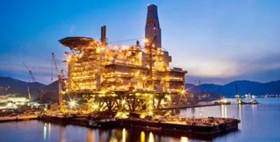 Geoje Shipyard: Image courtesy of SHI