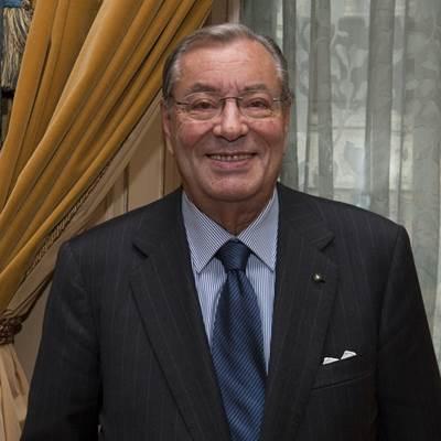 Corrado Antonini (Photo: National Federation of the Knights of Labor)