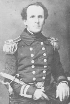 William Lynch (Photo: William Maury Morris)