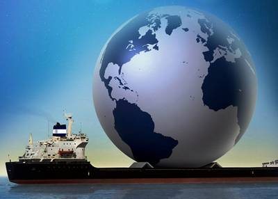 Image courtesy of Excel Maritime
