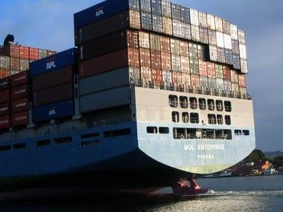 MOL container ship: Image Wiki CCL
