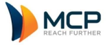 MCP logo
