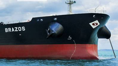 Diamon S. Vessel: Photo courtesy of the owners