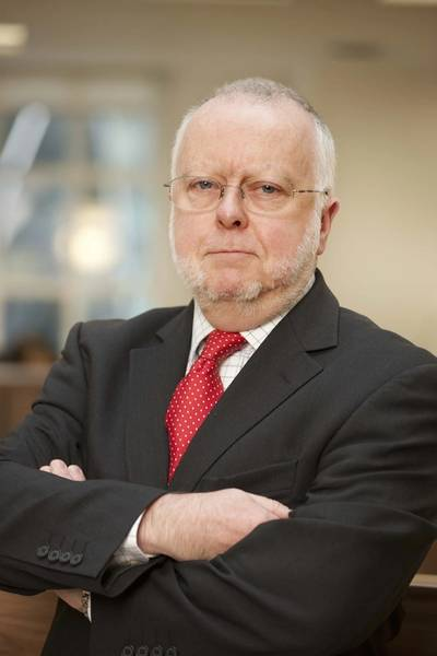 Peter Hinchliffe