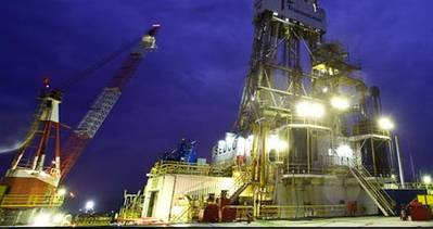 Image courtesy of Transocean