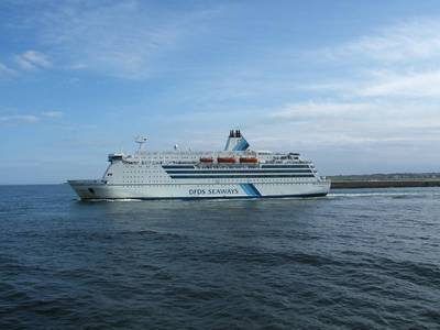 Ferry King Seaways: Photo WIki CCL
