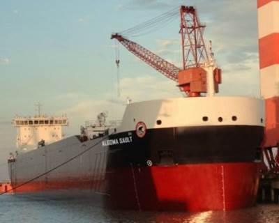 Image courtesy of Algoma Central Corp.