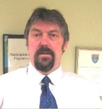 David Stocks: Image courtesy of 3GA Marine