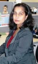 Samina Mahmood (Photo: Crowley)