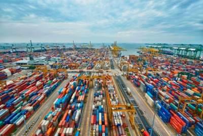 Image courtesy of Port of Singapore