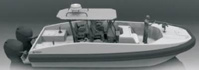 PB rendering courtesy of Front Street Shipyard
