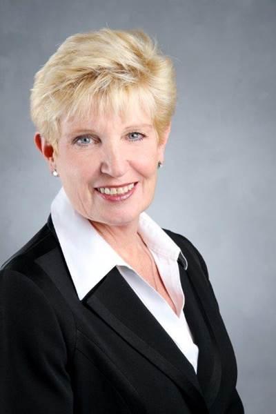 Gayle Lewis