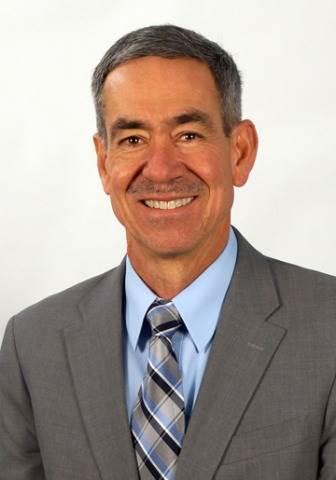 Edward S. Godfrey: Photo courtesy of LCE