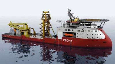 Polar Onyx: Image courtesy of Ceona