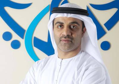Amer Ali, Executive Director, Dubai Maritime City Authority.