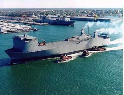 MV Cape Ray: File picture