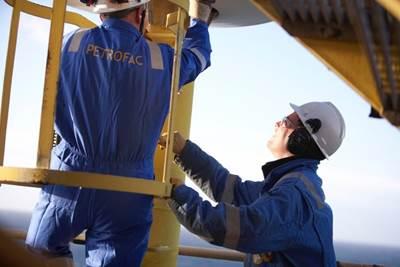 Image courtesy of Petrofac